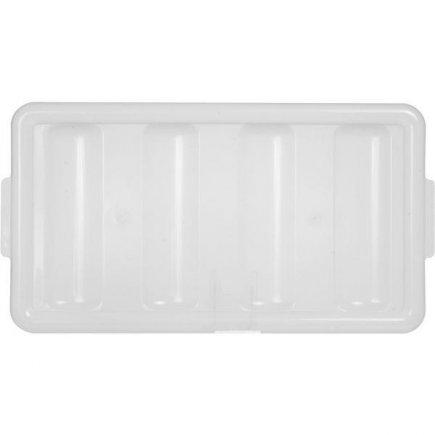 poklop na príborník, plast prírodné, Gastro