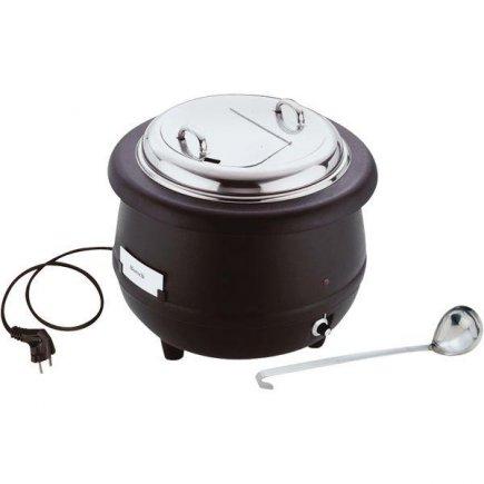 Elektrický ohrievač polievky APS 10 l