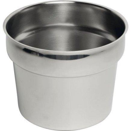 Náhradná nádoba pre chafing 227772558 APS 10 l, nerez