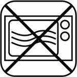 servírovacia gastro tácka melamín obdĺžnik GN 1/1, napr na sushi, APS