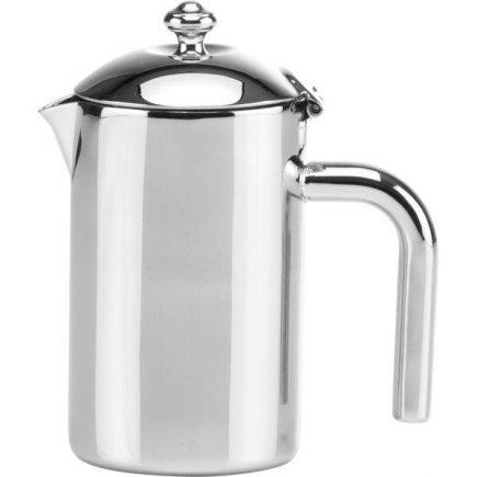 Kanvica na kávu nerez Hepp 600 ml