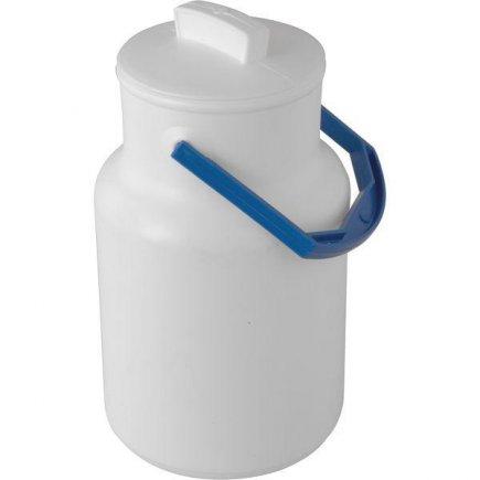 Kanvica na mlieko plast Gastro 2000 ml