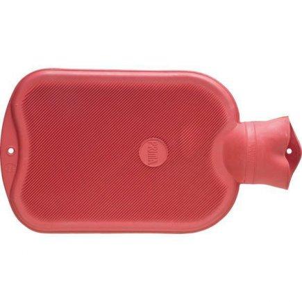 Termofor zahrievacia flaša gumová 2000 ml