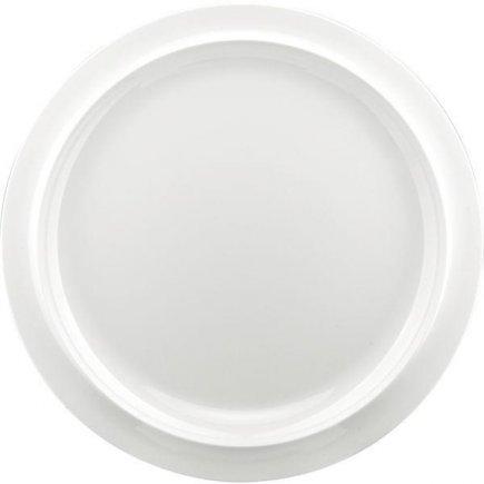 Tanier plytký melamín Ornamin 26 cm