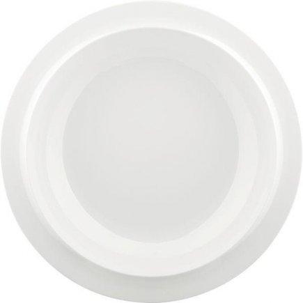 Tanier hlboký melamín Ornamin 22 cm