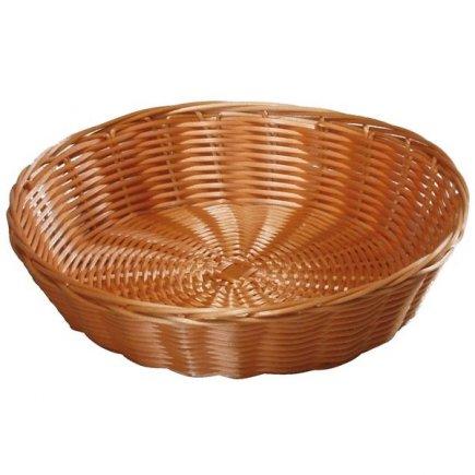 Košík na pečivo guľatý Kesper 26 cm