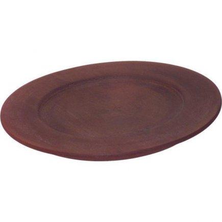 Tanier drevený pod panvicu 224415411 alebo 224415477, pre servírovíní