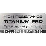 Panvica extra tvrdá a kvalitné, 320 mm, model Talent, Tefal, antiadhézny povrch Titanum