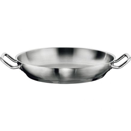 Panvica nerez Gastro SUS Chef 40 cm, indukcia