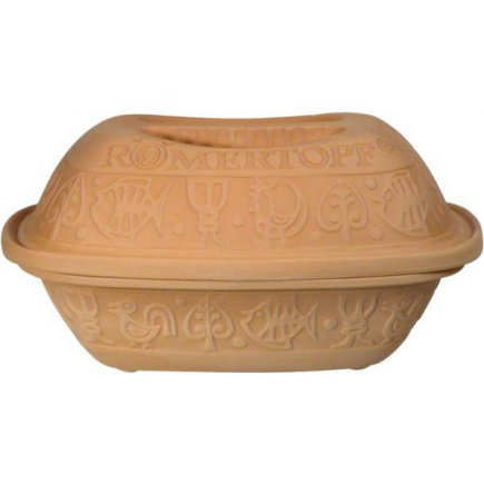 Rímsky hrniec pre 2-6 osôb Römertopf 2,5 l