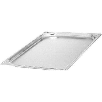 gastro nádoba GN 1/1 - 530x325 mm, nerez, plech - Blanco