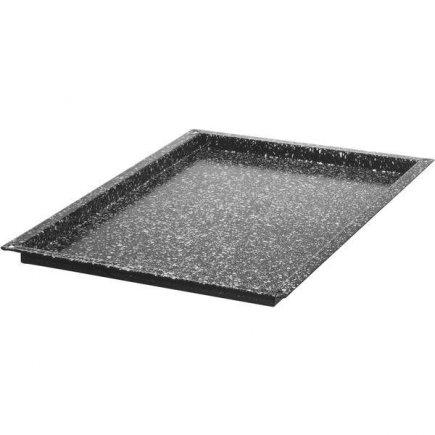 gastro nádoba GN 2/1 530x650, smalt, v=40 mm