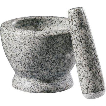Mažiar granitový Cilio Granit Atlas 18 cm