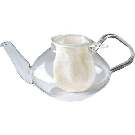 Sieťka na čaj bavlna Westmark, pre 4-5 šálok