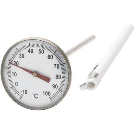 Teplomer na pečenie mäsa -10°C do +100°C