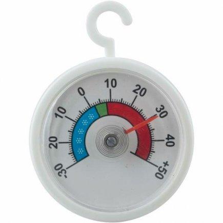 Teplomer do chladničky / mrazničky -30°C do + 50°C