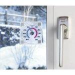 Teplomer okenný Westmark -50°C do +50°C