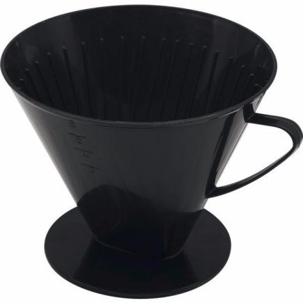 Filter na kávu Fackelmann Six, veľkosť 6