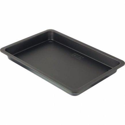 Plech na pečenie Zenker Black 42x29 cm