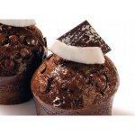 Forma na muffiny silikónová Silikomart na 24 ks