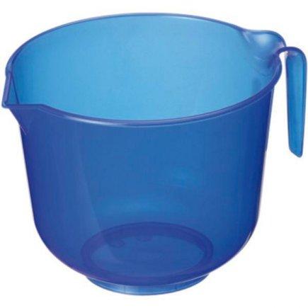 Misa na šľahanie plast Gastro 2,5 l, rôzne farby