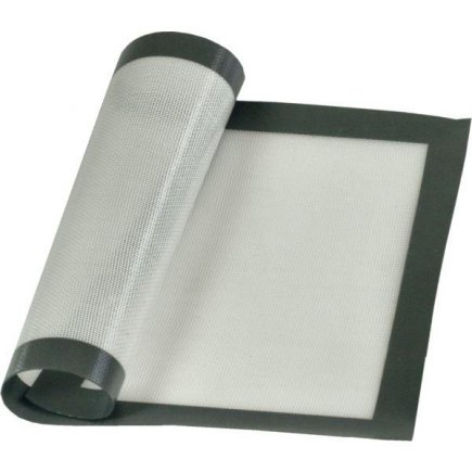 Pečúca podložka silikónová Silikomart 59,5x39,5 cm