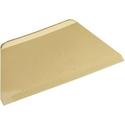 Stierka / škrabka na cesto plast Schneider 21,5x12,5 cm