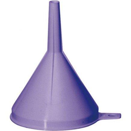 Lievik plast 8 cm, rôzne farby