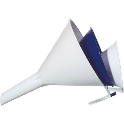 Lievik plast Fackelmann 3 ks