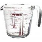 Odmerka sklo Pyrex 500 ml