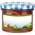 Etikety na poháre Gastro 24 ks