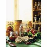 Zaváracie poháre, 0,5 l, Quattro Stagioni, Bormioli Rocco