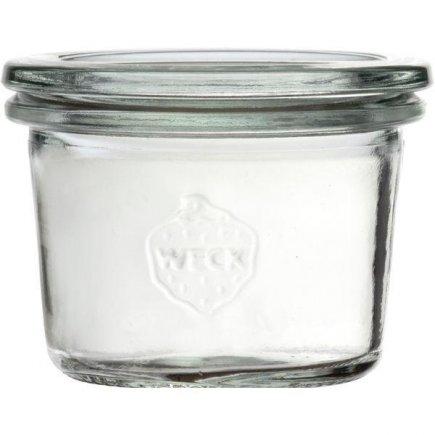 Zaváracie pohár viečko 80 ml Weck