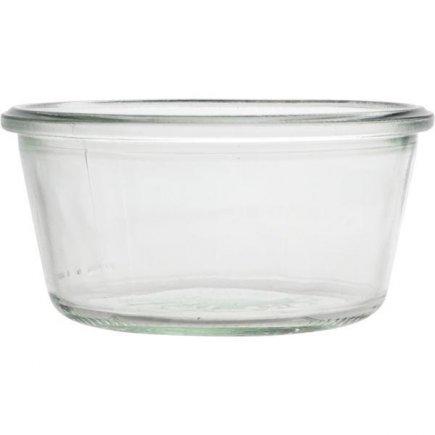 Zaváracie poháre 290 ml, bez viečka a tesnenia Weck