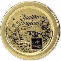 Viečko 70 mm sada 2 ks pre pohár Quattro Stagioni