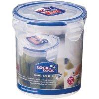 Dóza na potraviny Lock & Lock 700 ml, guľatá