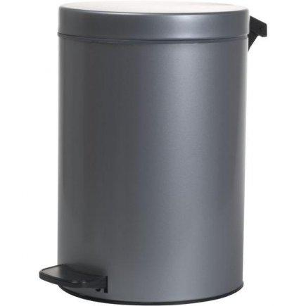 Odpadkový kôš kov 12 l