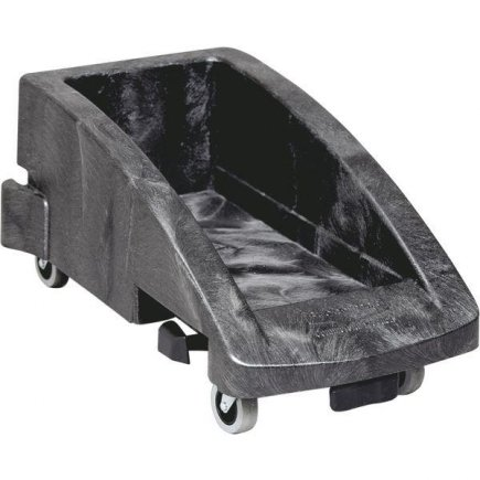 vozík pre kontajner Slim Jim 229933009, 229933010, 229933031, Slim Jim - Rubbermaid