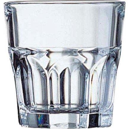 Pohár panák Arcoroc Granity 50 ml