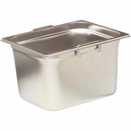 Gastro nádoba GN 1/2 265x325 mm nerez Rieber