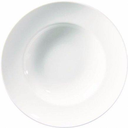 Tanier na cestoviny 27 cm, biely, Gastro