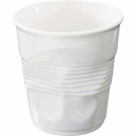 Kelímok na kuchynské náčinie Revol, porcelán, biely