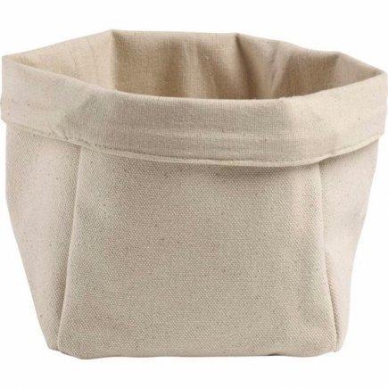 Košík na pečivo textilný Villeroy & Boch Artesano 12,5x12,5 cm