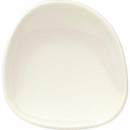 Miska na dip Schönwald Wellcome 9 cm, biela, 24 ks