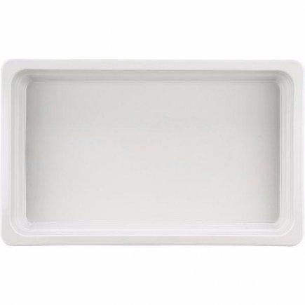 GN Gastro nádoba Schönwald 1/1, 530x325 mm, v = 20 mm, porcelán