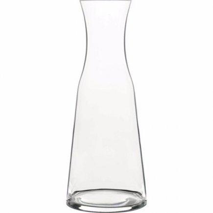 Karafa sklenená Luigi Bormioli Atelier 1000 ml cejch 1,0 l