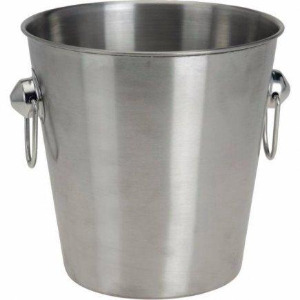Chladiaca nádoba na sekt Gastro 20 cm, nerez