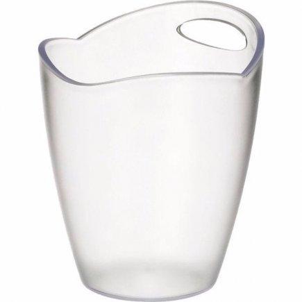 Chladiaca nádoba na víno Gastro 20 cm, s uchom, plast