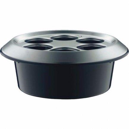 Chladiaca nádoba pre 6 fliaš Alfi 30 cm