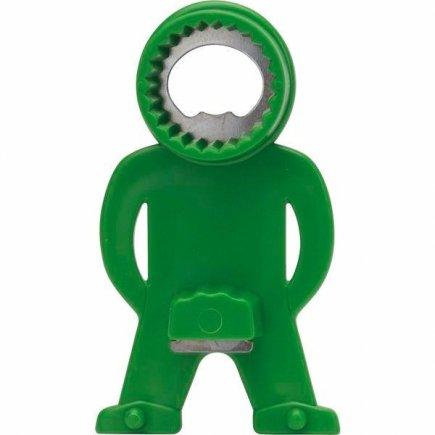 Multiotvárač Gastro 11 cm, zelený